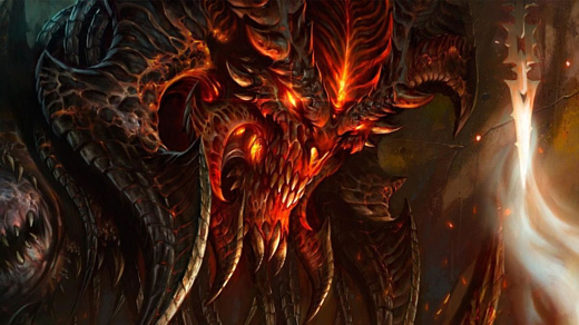 Blizzard анонсирует «несколько новых проектов во вселенной Diablo» в 2019