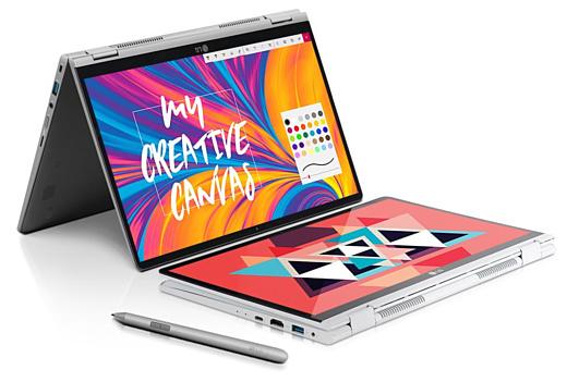 Слух: LG готовит гибридный ноутбук Gram