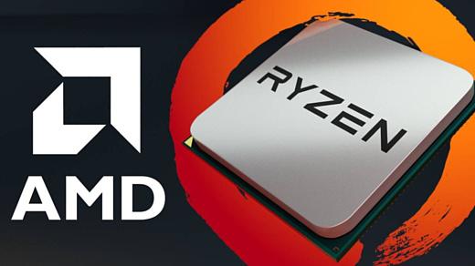 Процессоры AMD Ryzen 3000 получат до 16 ядер