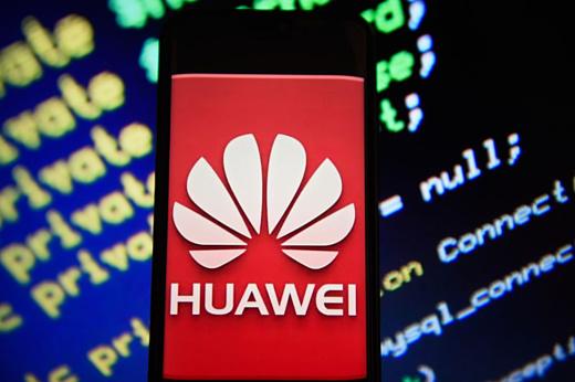 Финансового директора Huawei арестовали в Канаде