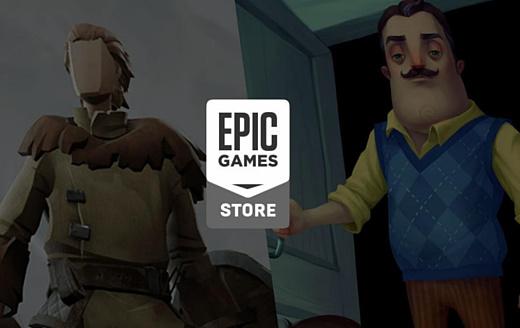 Epic Games открыла собственный магазин видеоигр