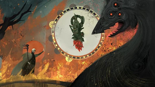 Bioware анонсировала новую часть RPG Dragon Age