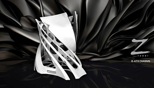 In Win выпустила необычный корпус для ПК за $5500