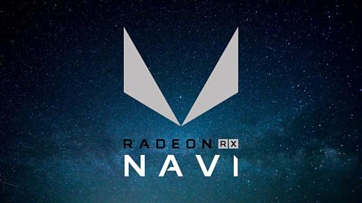 Слух: видеокарты AMD Radeon Navi 10 покажут во второй половине 2019