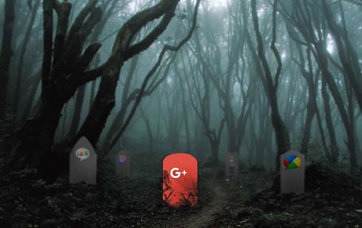 Google+ закроют на четыре месяца раньше из-за новой утечки данных пользователей