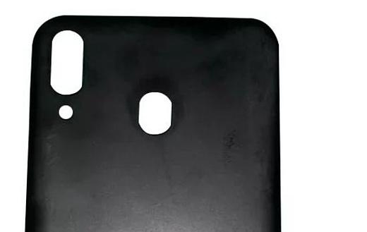 Бюджетный Samsung Galaxy M20 получит двойную камеру на задней панели
