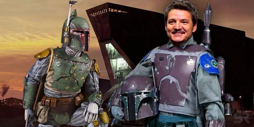 Disney объявила актерский состав сериала «Звездные войны: Мандалорец»