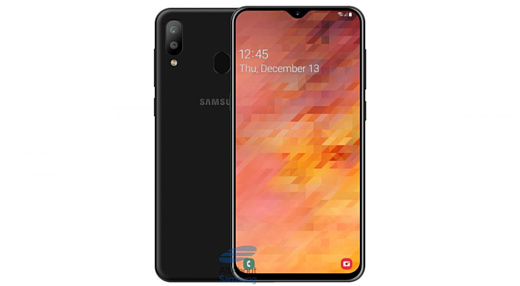 Samsung Galaxy M30 получит батарею емкостью 5000 мАч