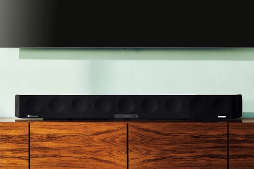 Ambeo Soundbar — первый саундбар Sennheiser стоимостью $2500