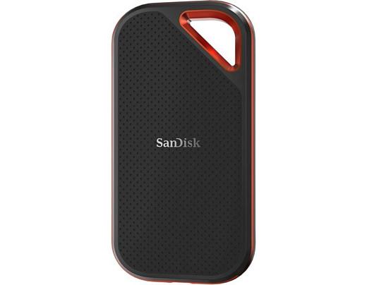 SanDisk продемонстрировала скоростной SSD-накопитель Extreme Pro