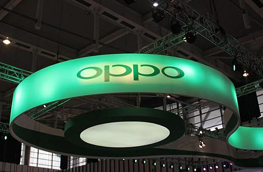 Oppo привезет на MWC свой первый гибкий смартфон