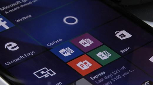 Microsoft призвала пользователей переходить с Windows 10 Mobile на iOS и Android