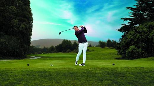 Garmin выпустила GPS-навигатор для любителей гольфа — Golf Approach G80