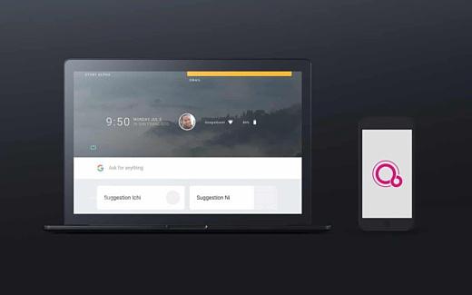 Google переманила инженера Apple для работы над ОС Fuchsia