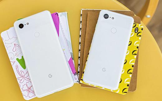 Новый смартфон Google Coral со Snapdragon 855 появился в базе Geekbench