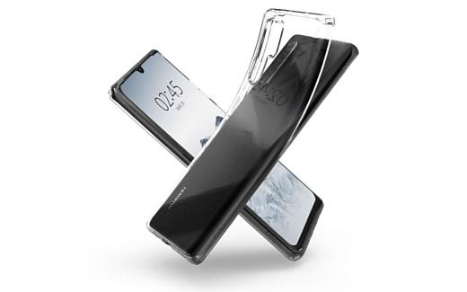 Утечка: рендеры Huawei P30 и P30 Pro в чехлах Spigen