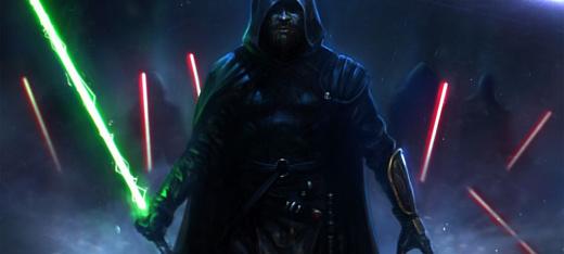 Игру Star Wars Jedi: Fallen Order покажут в апреле