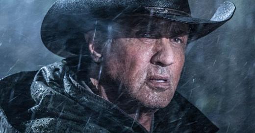 «Рэмбо: Последняя кровь» появится на экранах кинотеатров 20 сентября