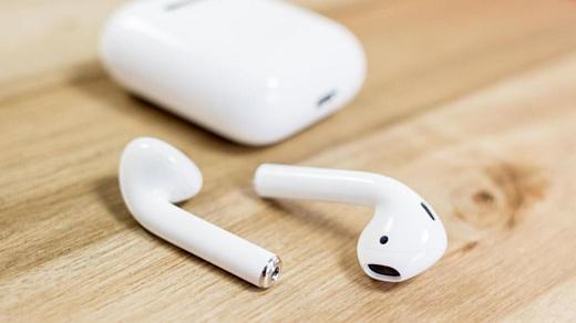 Слух: Apple представит AirPods 2 уже в этом месяце