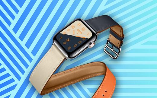 Apple теряет контроль над рынком умных часов