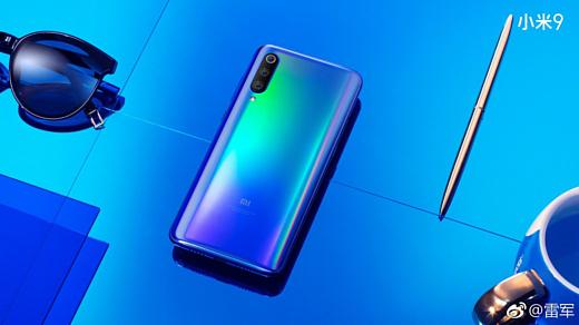 Xiaomi пока не собирается выпускать собственный гибкий смартфон