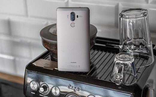 Huawei обновила до Android 9 Pie смартфоны Mate 9 и Nova 2s