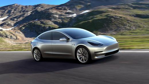 Илон Маск: «В ближайшие годы мы выпустим еще более дешевую Tesla»