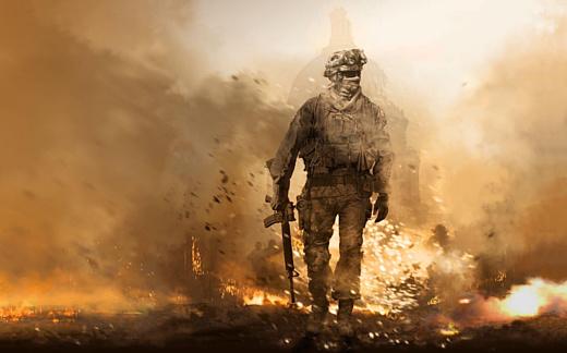 Слух: в этом году Activision выпустит ремастер Call of Duty: Modern Warfare 2