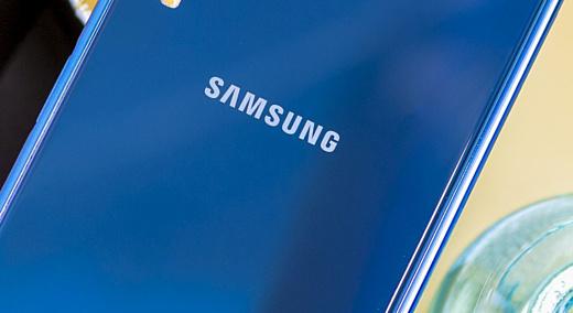 Samsung Galaxy A40 получит 5.7-дюймовый экран