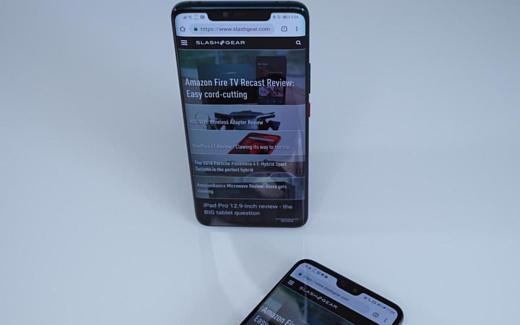 Huawei продала больше 10 млн смартфонов Mate 20