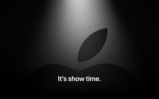 Очередная презентация Apple пройдет 25 марта