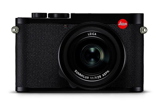 Leica представила полнокадровую камеру Q2 за $5000