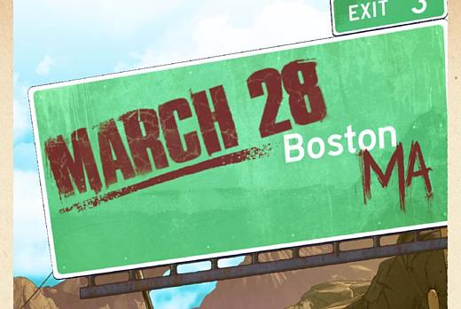 Gearbox покажет Borderlands 3 через две недели