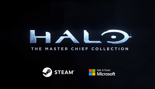 Halo: The Master Chief Collection выпустят на ПК
