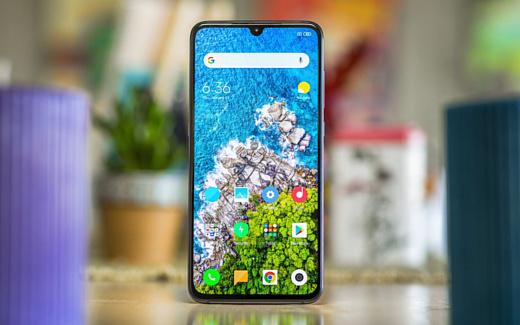 Видео: Xiaomi Mi 9 испытали на прочность