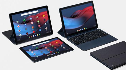 Слух: Google будет уделять меньше внимания своим планшетам и ноутбукам
