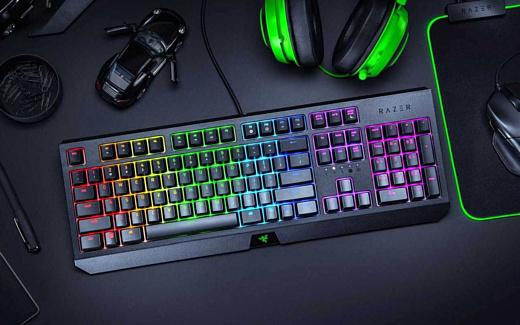 Razer выпустила новую геймерскую клавиатуру BlackWidow 2019