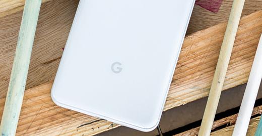 Google запатентовала смартфон с гибким экраном