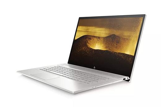 HP выпустила четыре новых ноутбука в линейке Envy