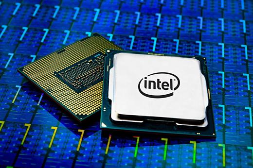 Intel выпустит мобильные процессоры Core 9 поколения до июля