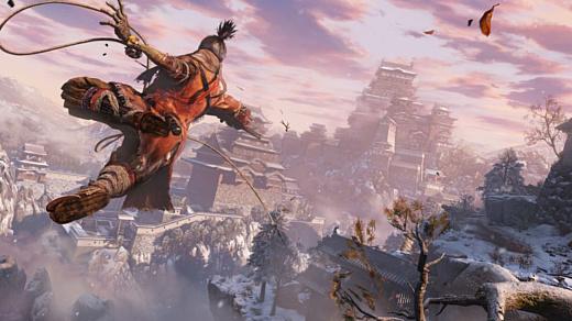 Критики назвали Sekiro: Shadows Die Twice одной из лучших игр года