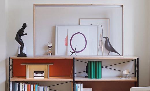 Panasonic продемонстрировала концепт прозрачного OLED-телевизора