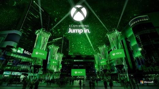 Microsoft проведет свой E3-брифинг в ночь с 9 на 10 июня