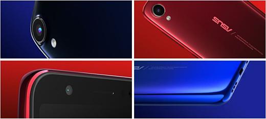 Asus представила новый бюджетный смартфон ZenFone Live (L2)
