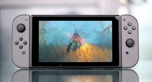 Слух: более дешевая версия Nintendo Switch сможет подключаться к телевизору