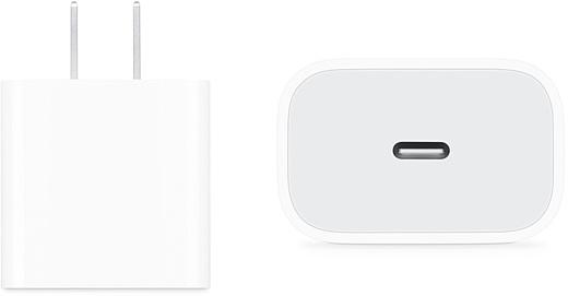 Слух: в коробки с новыми iPhone будут класть быстрые зарядные устройства