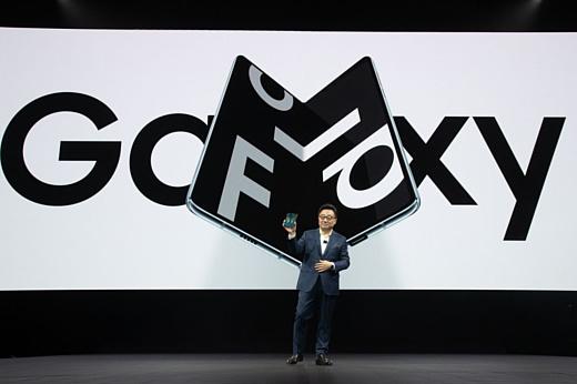 Samsung пообещала назвать новую дату старта продаж Galaxy Fold «скоро»