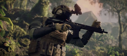 На PlayStation выпустят онлайн-шутер по «Хищнику»