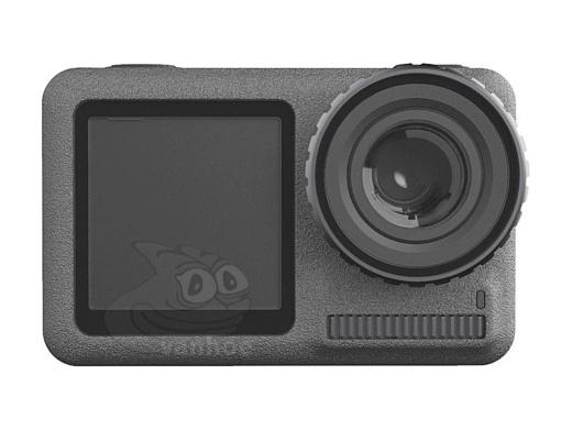 В сеть попали изображения грядущей экшн-камеры DJI Osmo