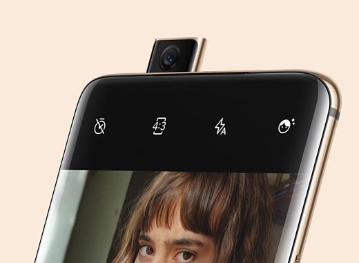 OnePlus представила флагманский смартфон 7 Pro за $669
